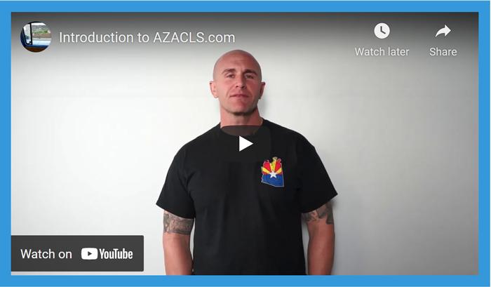 azacls on youtube